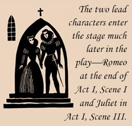 Romeo and juliet essay theme of love