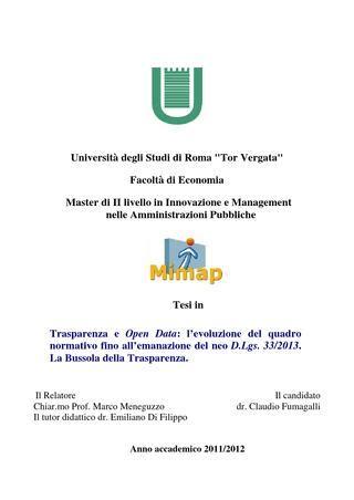 Issuu master thesis