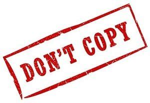 4 Effective Strategies to avoid plagiarism in your