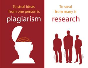 Ways to avoid plagiarism in essays and papers